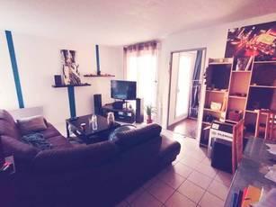 Location meublée appartement 2pièces 56m² Montereau-Fault-Yonne (77130) - 630€