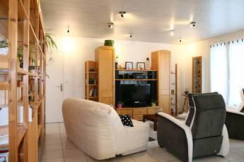 Vente appartement 5pièces 95m² Saint-Pierre-Des-Corps (37700) - 128.500€