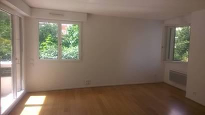 Vente appartement 2pièces 46m² Paris 20E - 519.000€