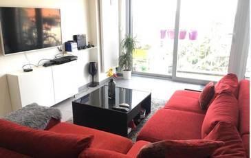 Location meublée studio 30m² Paris 15E - 1.060€