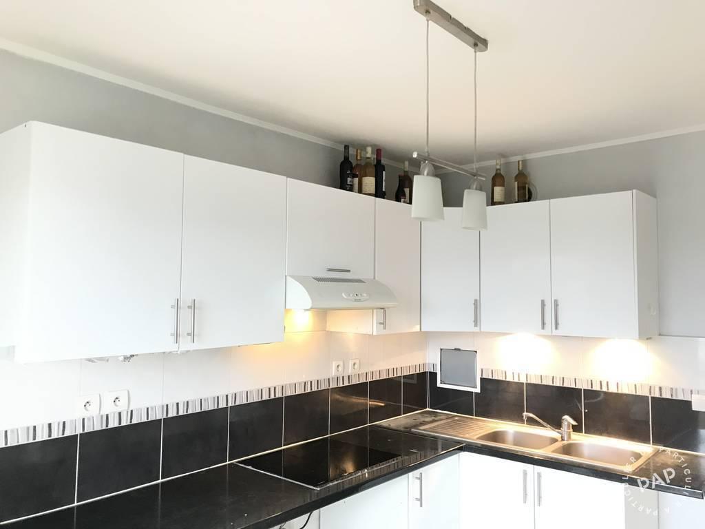 Location Appartement Créteil 66m² 1.190€