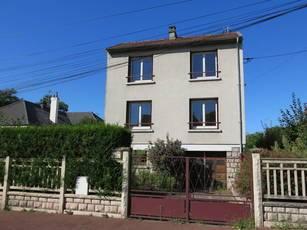 Vente maison 87m² Livry-Gargan (93190) - 279.000€