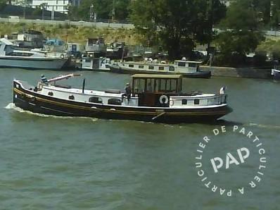 Vente Péniche Paris 12E  335.000€