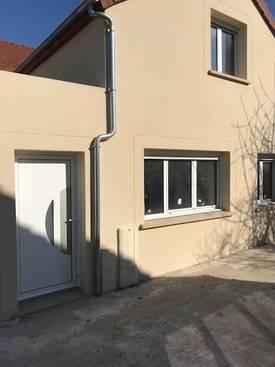 Location appartement 3pièces 62m² Rosny-Sous-Bois (93110) - 1.100€
