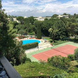 Location appartement 2pièces 40m² Villeneuve-Loubet (06270) - 1.000€