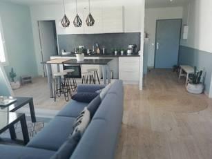Vente appartement 2pièces 52m² Cergy (95) - 144.000€