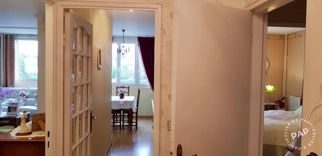 Vente Appartement Corbeil-Essonnes (91100) 59m² 119.000€