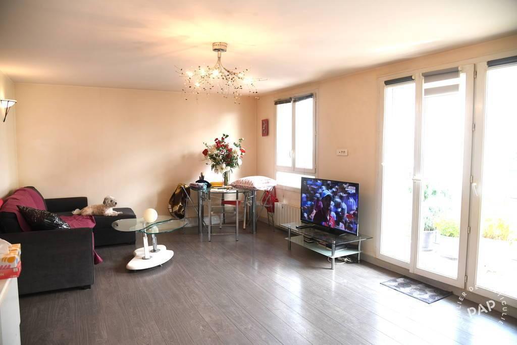 Vente Appartement Rueil-Malmaison (92500) 52m² 320.000€