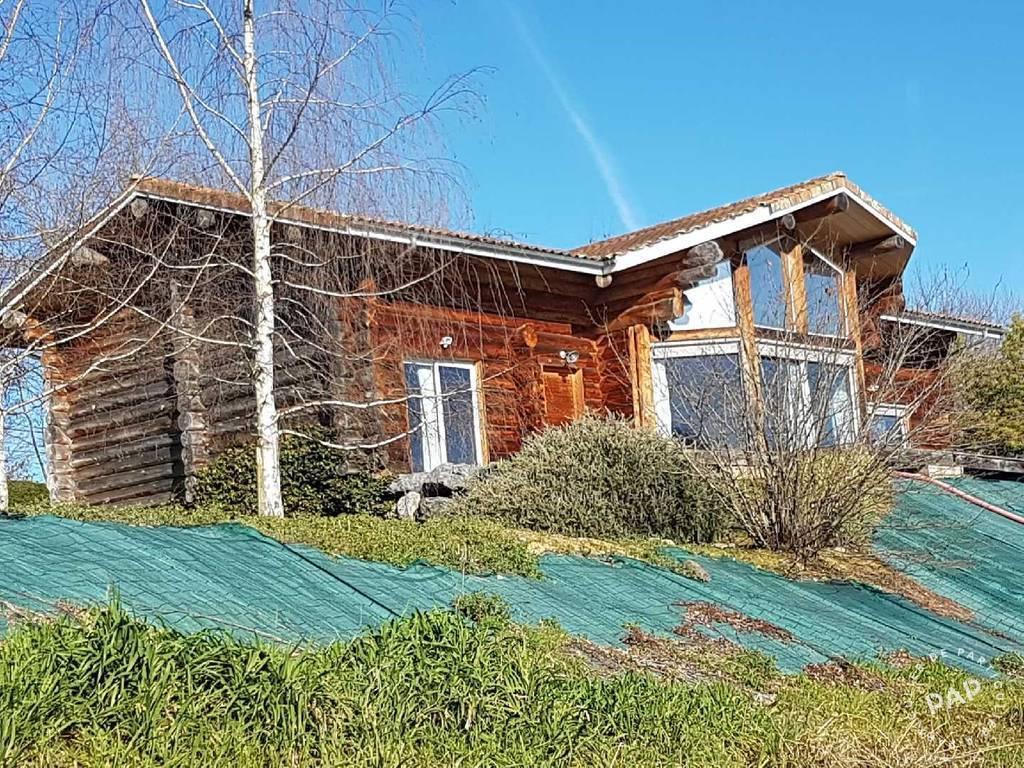Vente Maison Haget (32730) 250m² 385.500€