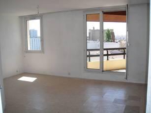 Location appartement 3pièces 70m² Asnieres-Sur-Seine (92600) - 1.300€