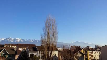 Vente appartement 3pièces 80m² Grenoble (38) - 220.000€