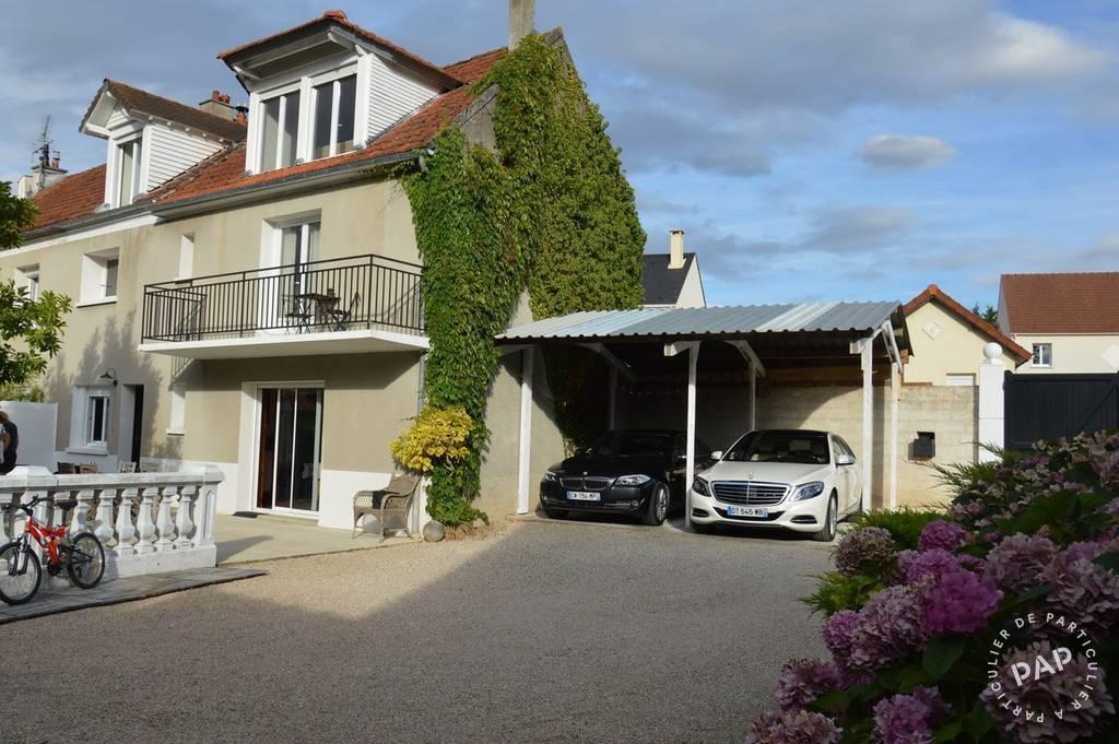 Vente Maison Mareuil-Les-Meaux (77100) 144m² 399.000€