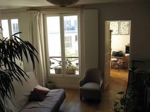 Vente appartement 3pièces 45m² Paris 18E - 380.000€