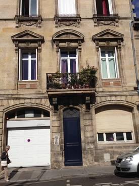 Vente appartement 2pièces 39m² Bordeaux (33) - 220.000€