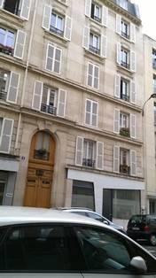 Location appartement 2pièces 37m² Paris 12E - 1.250€