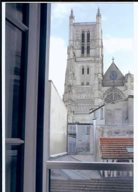 Location appartement 2pièces 33m² Meaux (77100) - 620€