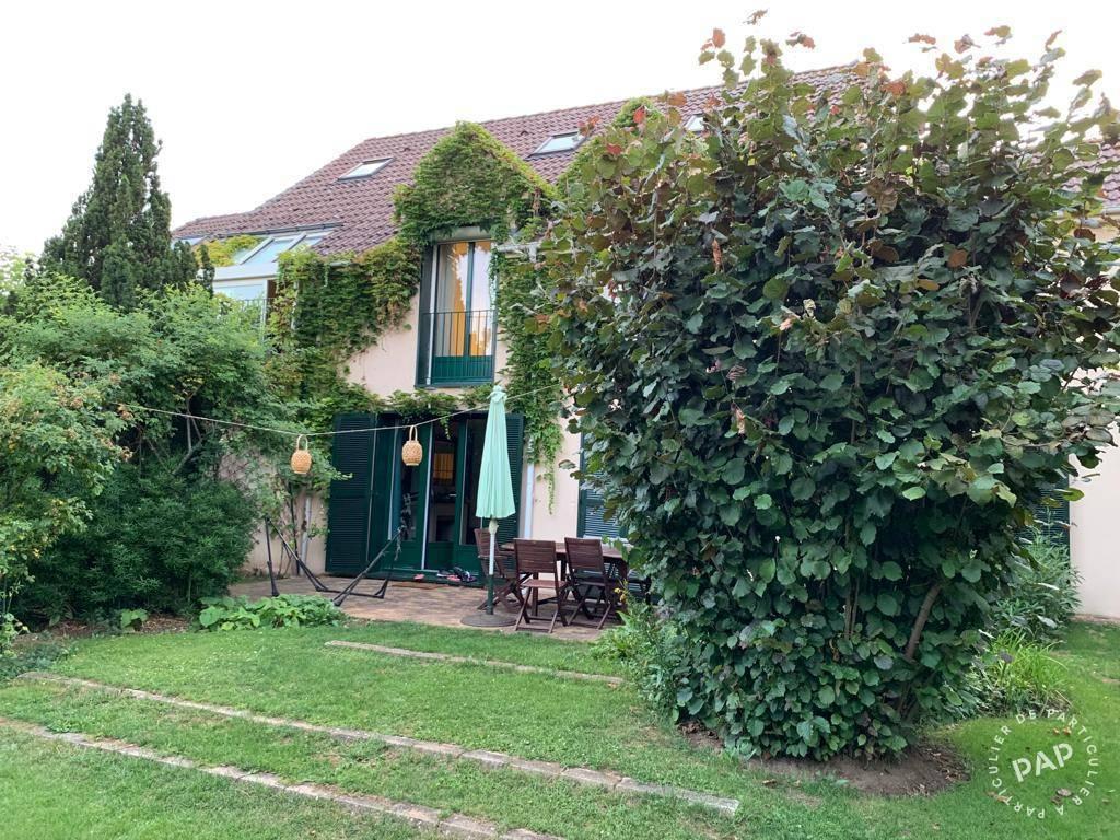 Location Maison Croissy-Sur-Seine (78290) 190m² 4.900€