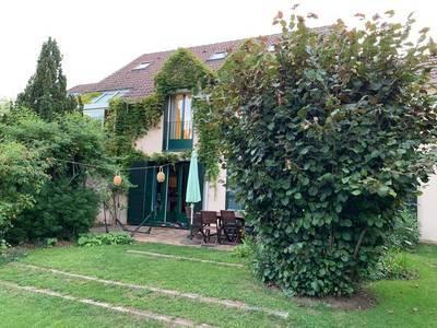 Location meublée maison 190m² Croissy-Sur-Seine (78290) - 4.900€