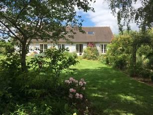 Location meublée maison 190m² Bois-Jerome-Saint-Ouen (27620) - 2.400€