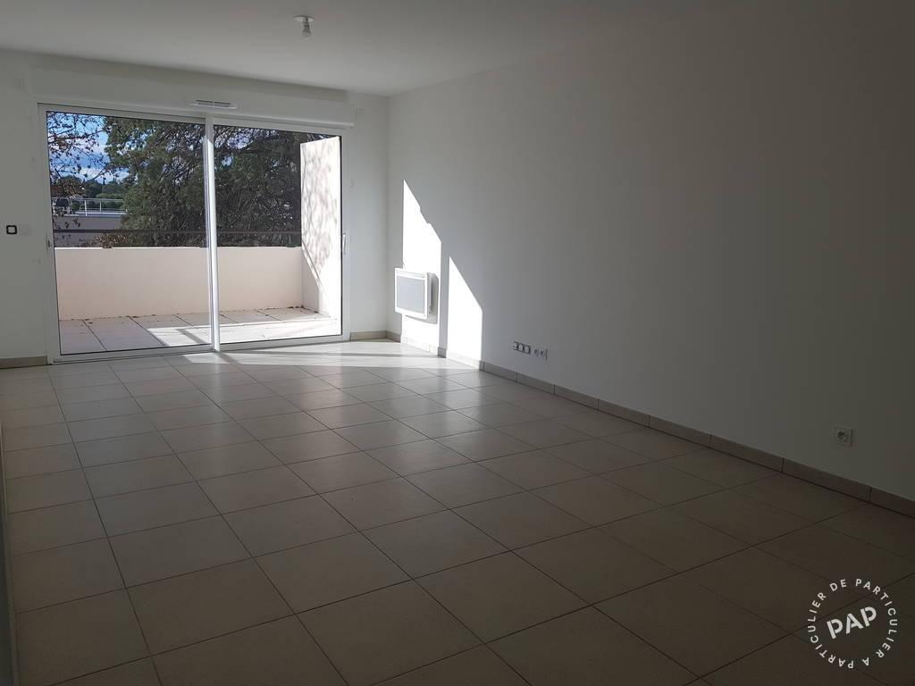 Location Appartement Nimes (30) 43m² 610€