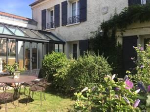 Vente maison 160m² Mareil-En-France (95850) - 430.000€
