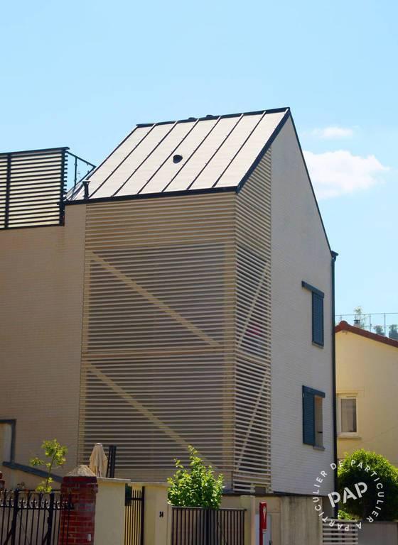 Location Appartement Malakoff (92240) 65m² 1.700€
