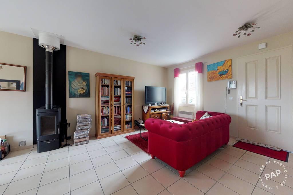 Vente Maison Paron (89100) 60m² 168.000€
