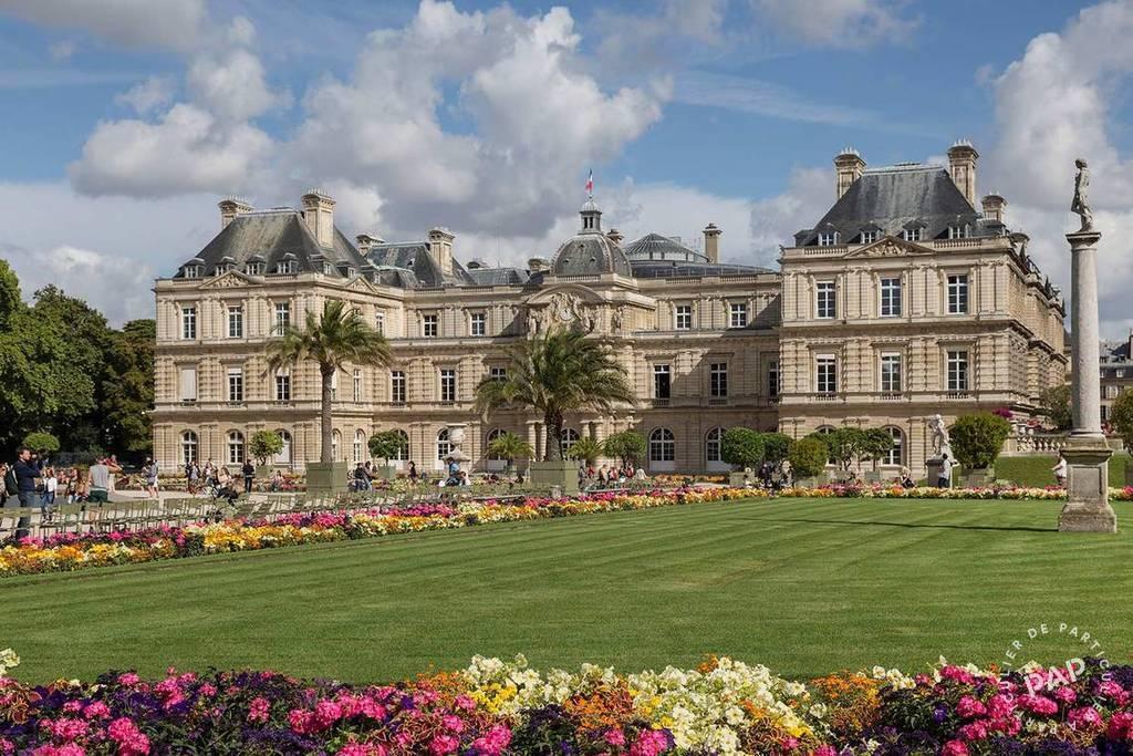 Location Appartement Paris 6E 155m² 5.900€
