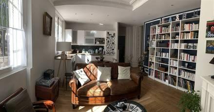 Vente appartement 3pièces 65m² Paris 18E - 930.000€