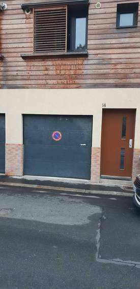 Location garage, parking Saint-Ouen (93400) - 120 €