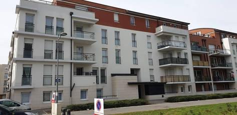 Location appartement 2pièces 61m² Reims (51100) - 720€