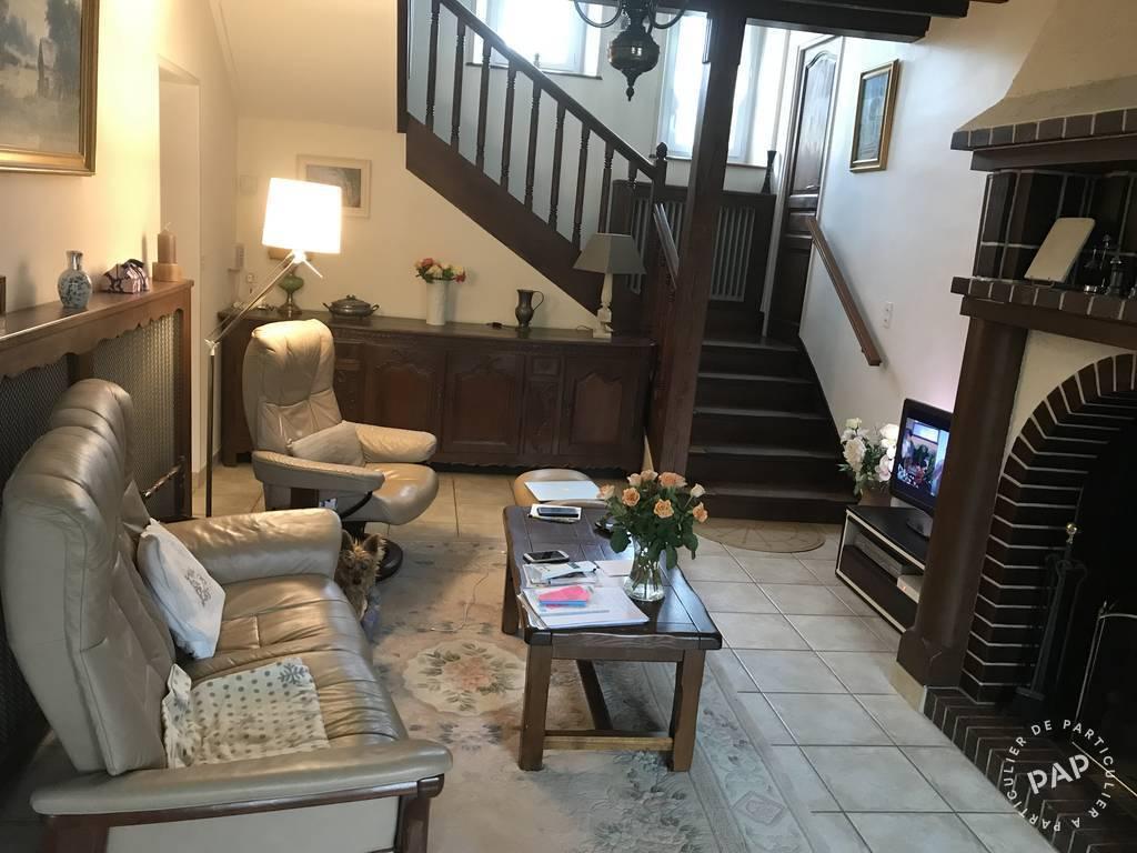 Vente Maison Rosoy (89100) 120m² 220.000€