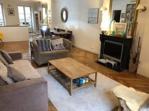 Vente appartement 5pièces 114m² Paris 9E - 1.380.000€