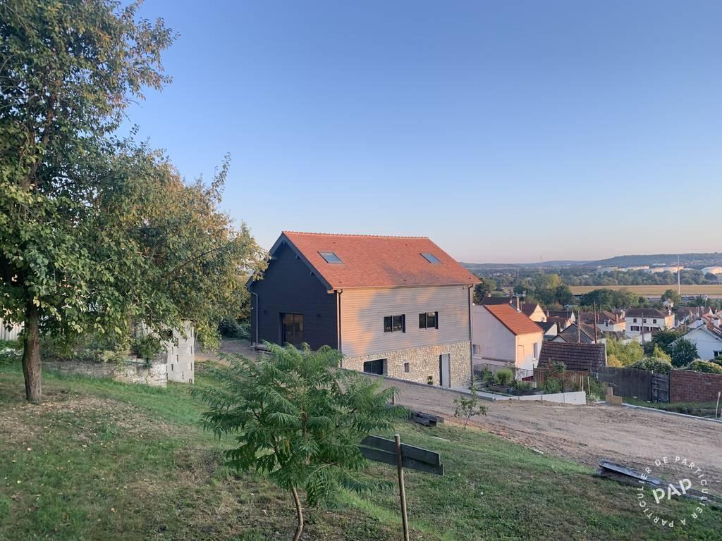 Vente Maison Mezieres-Sur-Seine (78970) 380m² 665.000€