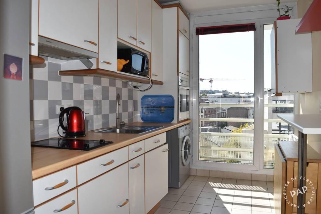 Vente Appartement Issy-Les-Moulineaux (92130) 49m² 465.000€