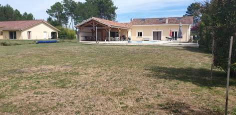 Vente maison 150m² Sainte-Eulalie-En-Born (40200) - 355.000€