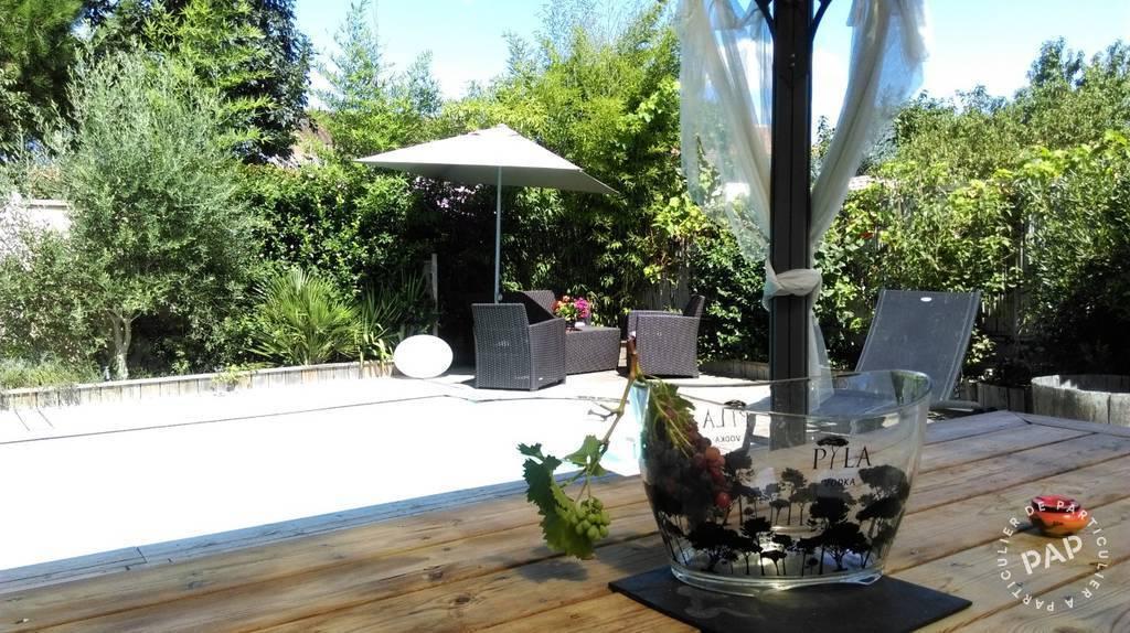Vente Maison Le Bouscat (33110) 95m² 480.000€