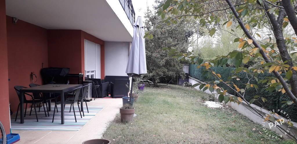 Vente Appartement Caluire-Et-Cuire (69300) 100m² 440.000€