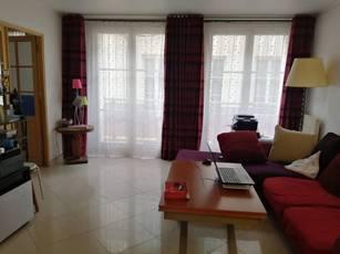 Vente appartement 5pièces 98m² Pontoise (95) - 265.000€