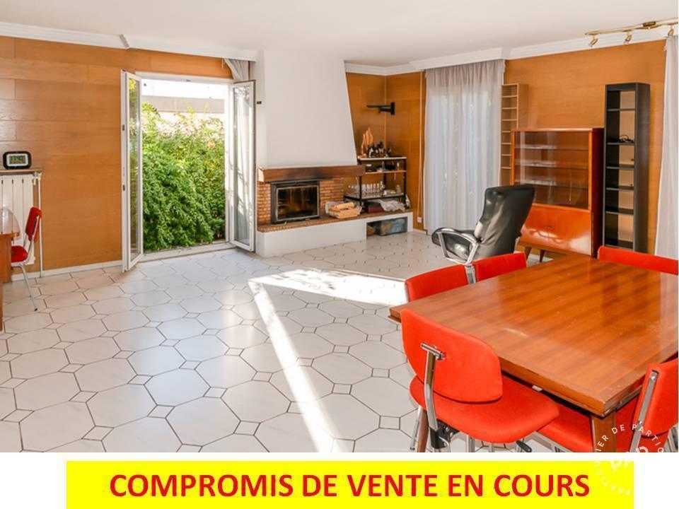 Vente Maison Maisons-Alfort (94700) 115m² 650.000€