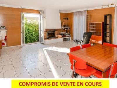 Vente maison 115m² Maisons-Alfort (94700) - 650.000€