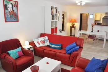 Vente appartement 3pièces 79m² Chantilly (60500) - 247.500€