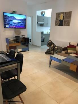 Vente appartement 3pièces 56m² Nice (06) - 259.500€