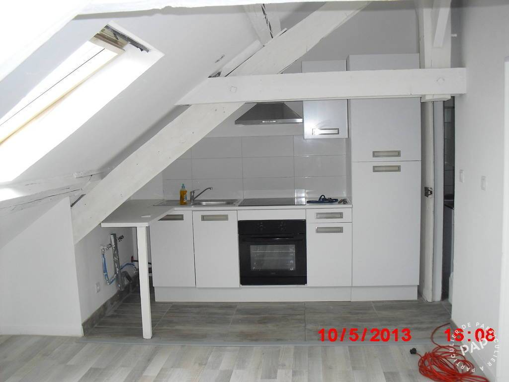 Location Appartement Saint-Remy-Les-Chevreuse (78470) 28 m² 716 €