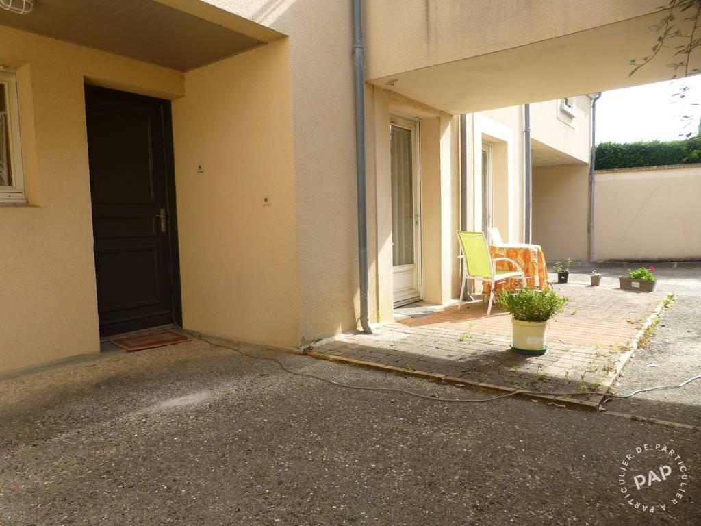 Vente appartement 4 pièces Saint-Rémy-lès-Chevreuse (78470)