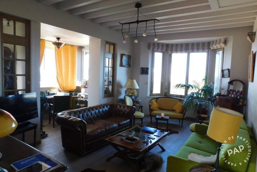 Vente Maison Ouistreham (14150) 180m² 730.000€