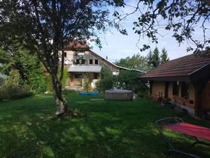 Vente maison 213m² Mont-Saxonnex (74130) - 418.000€