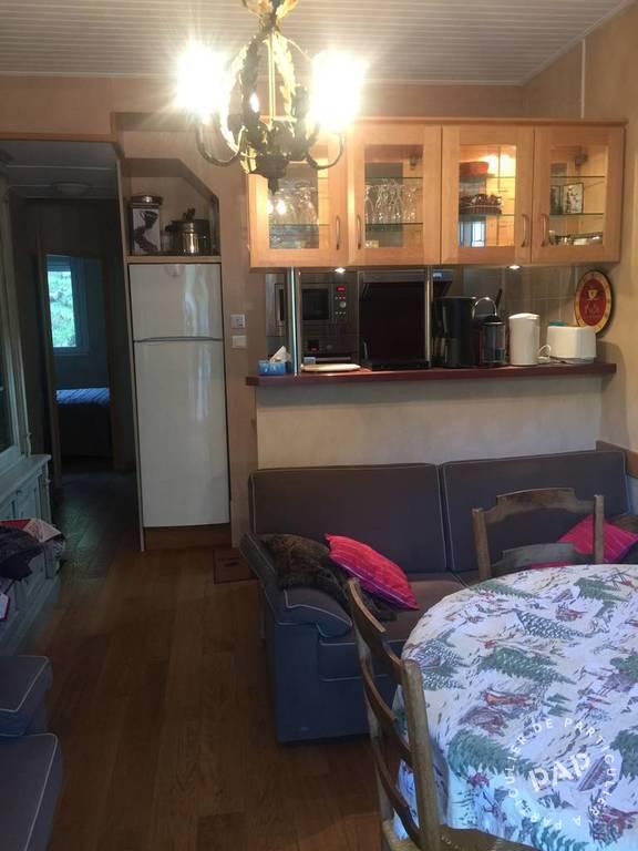 Vente Appartement Bagnères-De-Bigorre 37m² 95.000€