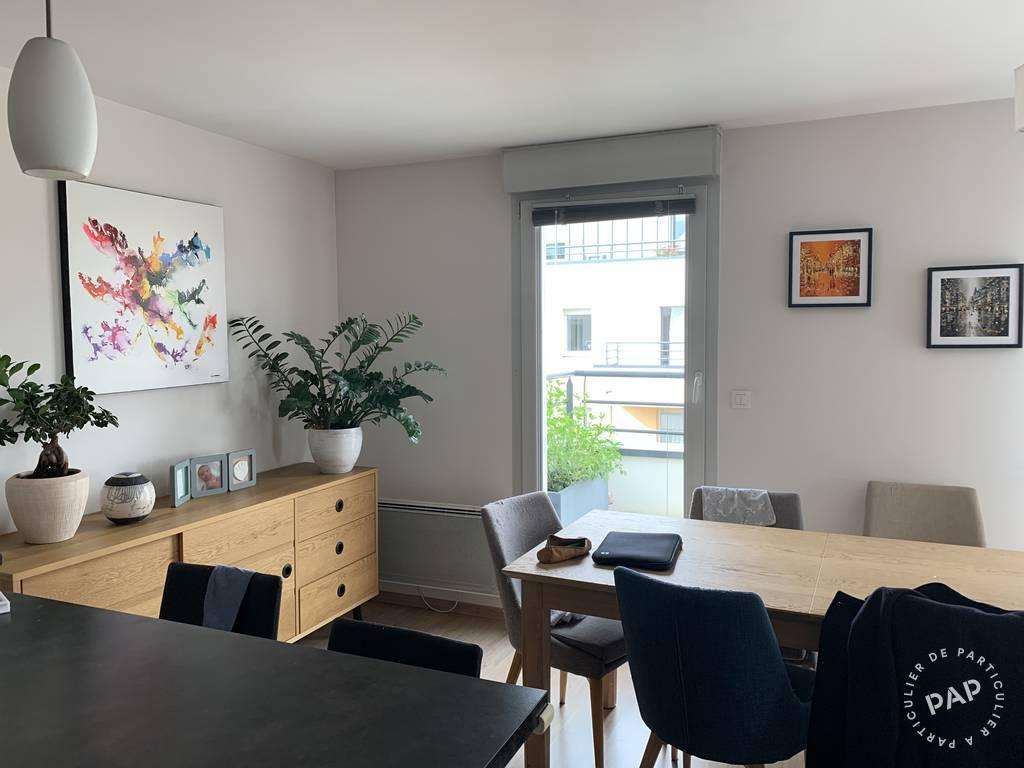 Vente Appartement Lille (59) 117m² 379.000€
