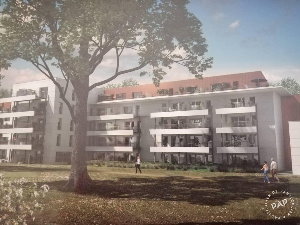 Location Appartement Saint-Jean-De-Braye (45800) 33m² 480€